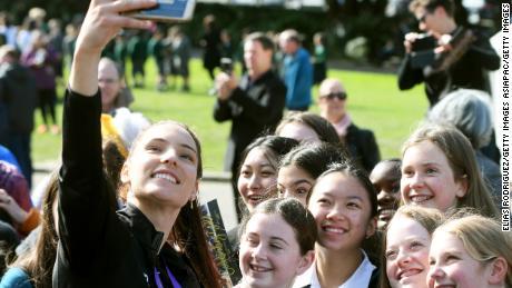 Nouvelle-Zélande: le «petit pays au bas du monde» qui continue de grimper au sommet