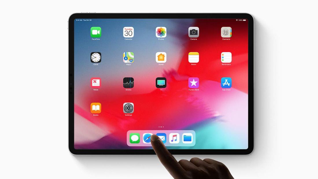 Save on the iPad Air and iPad Pro on Amazon