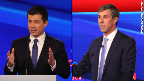 Abby Huntsman praises Buttigieg for taking on O'Rourke's gun plan