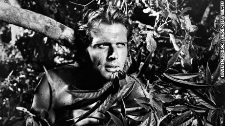 Valerie Lundeen Ely, married to Tarzan actor Ron Ely, stabbed to death