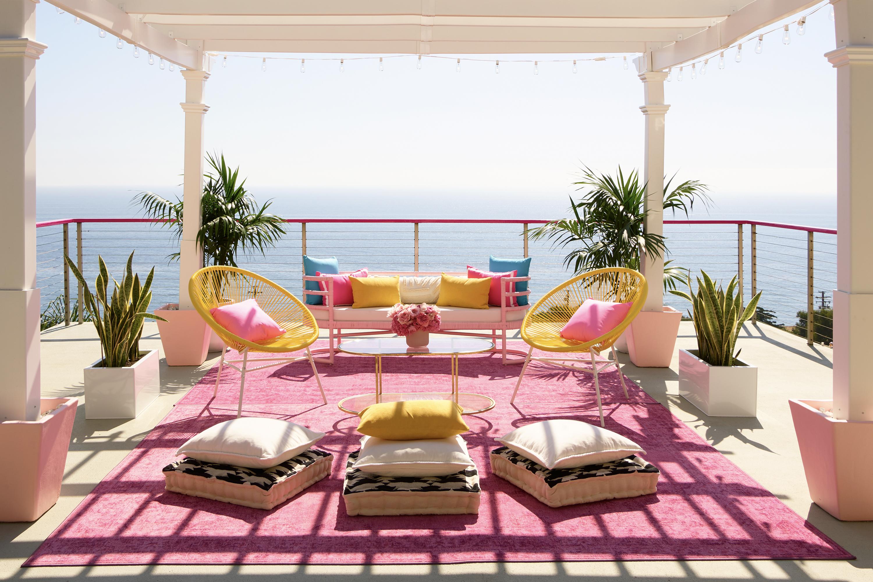 You Can Rent Barbie S Malibu Dreamhouse For 60 Per Night Cnn Travel