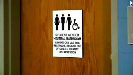 Georgia school district reverses transgender-friendly bathroom policy after death threats