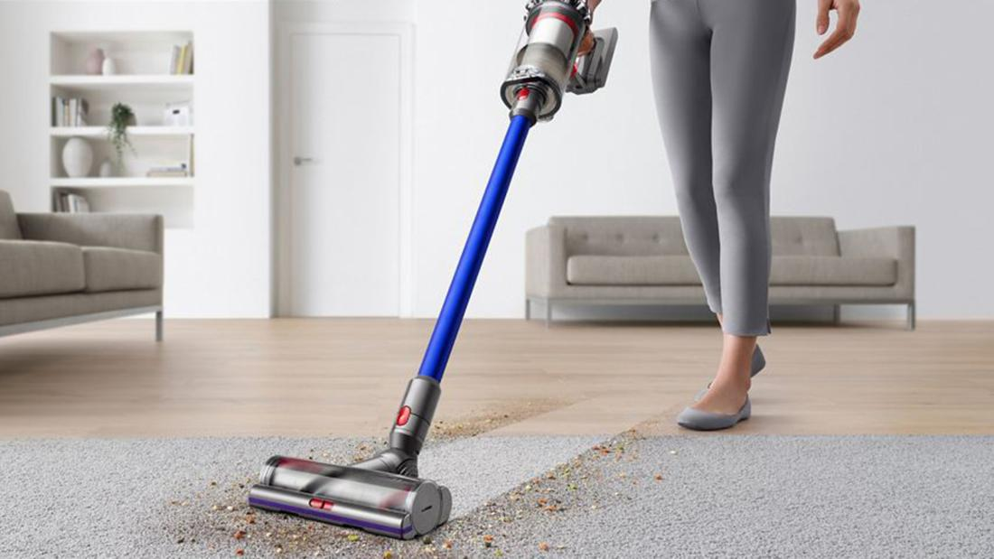 Save on the Dyson V7 and V11 Vacuums
