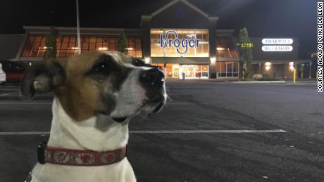 'Murder Kroger' has long lived in Atlanta lore. A major rehab may finally put the painful nickname to rest