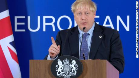 Boris Johnson struck a deal with the EU. Now he needs to sell it to Parliament.