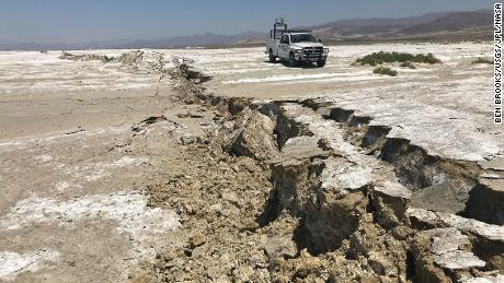 When it comes to earthquakes, size matters but so does the terrain