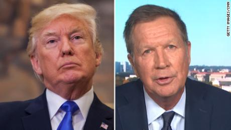 67-Year-Old Ohio-Area 'CNN Conservative' Seeks Relevance By Supporting Impeachment