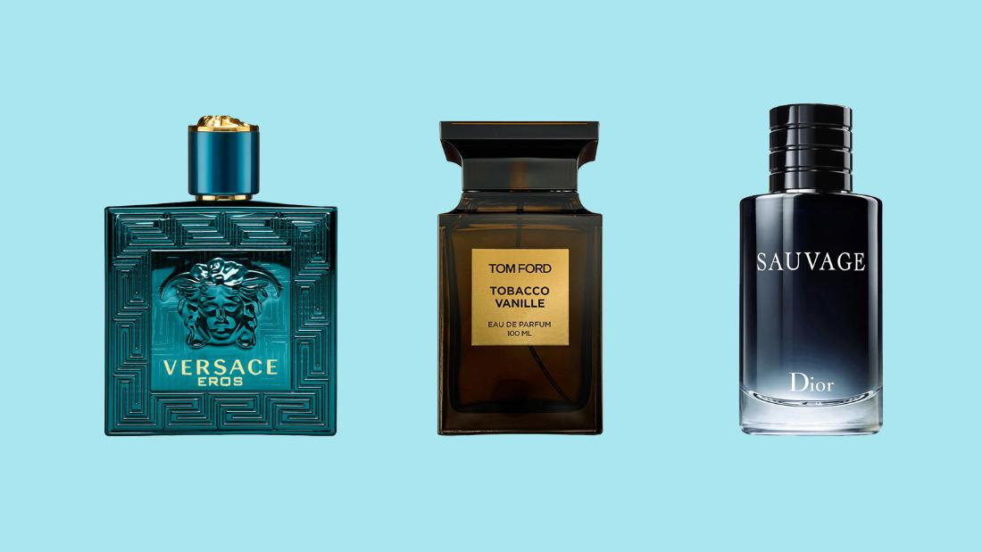 The best-selling colognes at Sephora: Tom Ford, Versace, Dior and more
