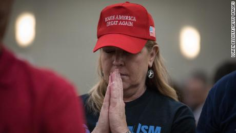 How religion widens the partisan divide