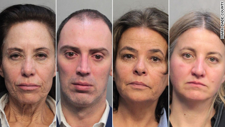 American Airlines employees carrying $22K in cash busted for money laundering
