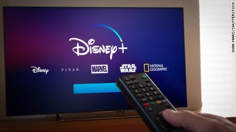 Disney to overhaul its entertainment business with focus on streaming