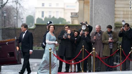 'The Crown' will get a 6th season, Netflix confirms