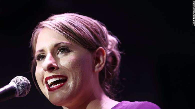 Katie Hill, California congresswoman, resigns amid allegations of affairs with staff