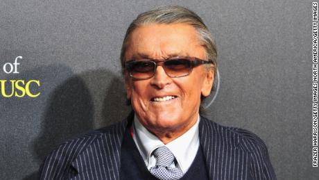 Hollywood mogul Robert Evans dies at 89, Entertainment News & Top Stories