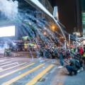 02 hong kong unrest 1017 RESTRICTED