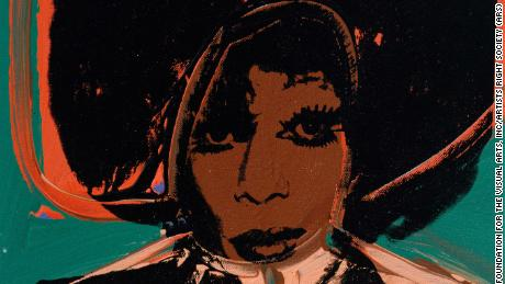 Andy Warhol's rare portraits of trans women will go on display at London's Tate Modern