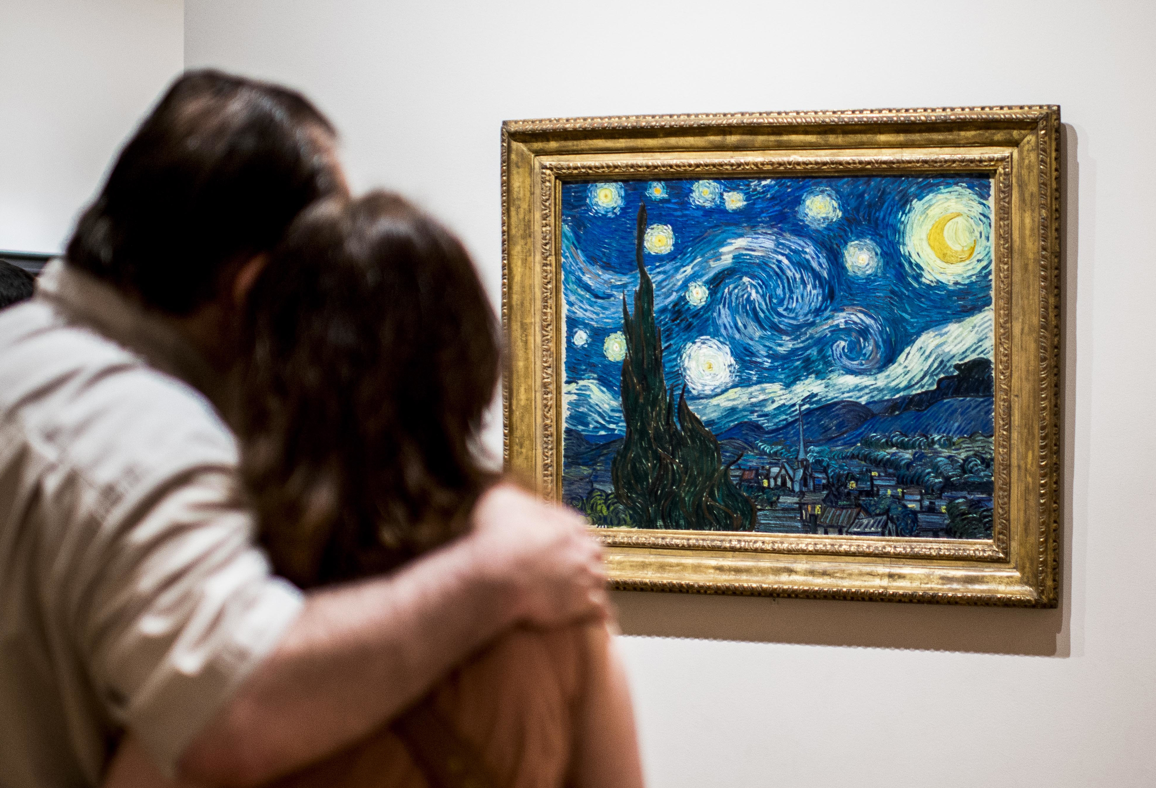 10 most famous paintings Masterpieces we all know and love
