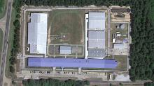 The Pine Prairie ICE Processing Center is located in Louisiana, a growing hub for the agency.