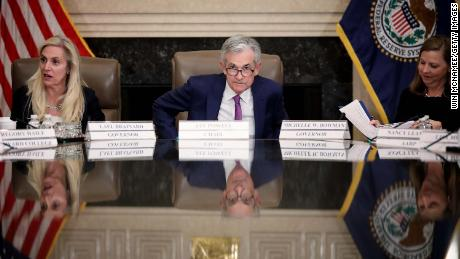 Fed cuts rates for the third time as US economy slows