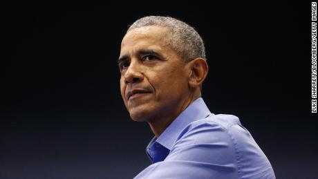 Obama warns 2020 candidates about getting out of step with voters: Be 'rooted in reality'
