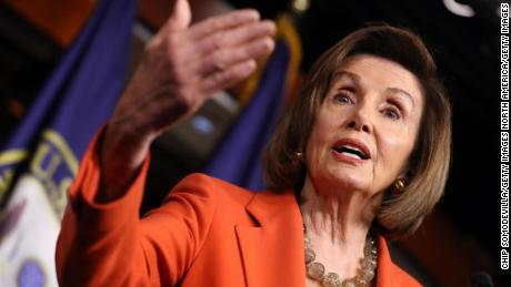 Pelosi: Trump-Ukraine call 'removed all doubt that we had to act'