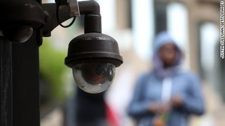 ACLU sues federal government over surveillance from facial recognition technology