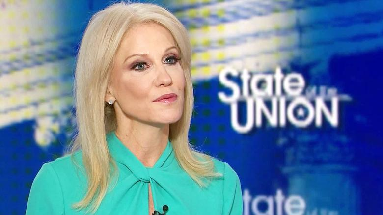 Kellyanne Conway: 'I Don't Know' If Aid Was Withheld to Pressure Ukraine