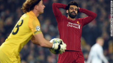 Liverpool braced for two games in 24 hours on different continents