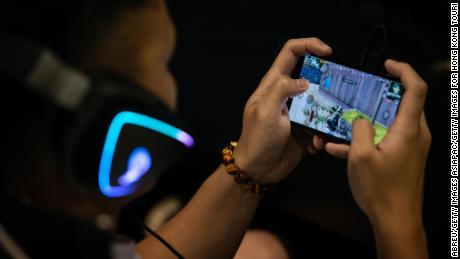 Trung Quốc là thị trường trò chơi lớn nhất thế giới, với tổng doanh thu trò chơi dự kiến là 38 tỷ đô la trong năm 2018.
