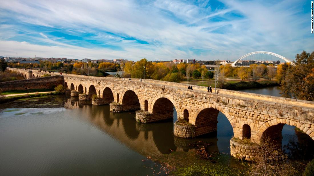 A tour through Spain's most unsung destination