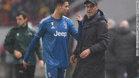 Juventus : De Ligt absent contre le Lokomotiv