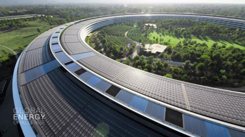 Apple commits to carbon neutrality by 2030