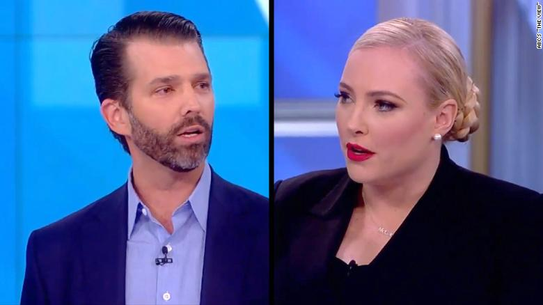 RNC Spent Nearly 100K on Trump Jr.'s Book — NY Times