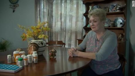 A Texas woman was legally declared dead while still alive