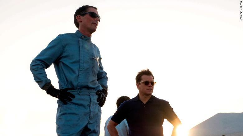 'Ford v Ferrari' review: Christian Bale and Matt Damon's long ride