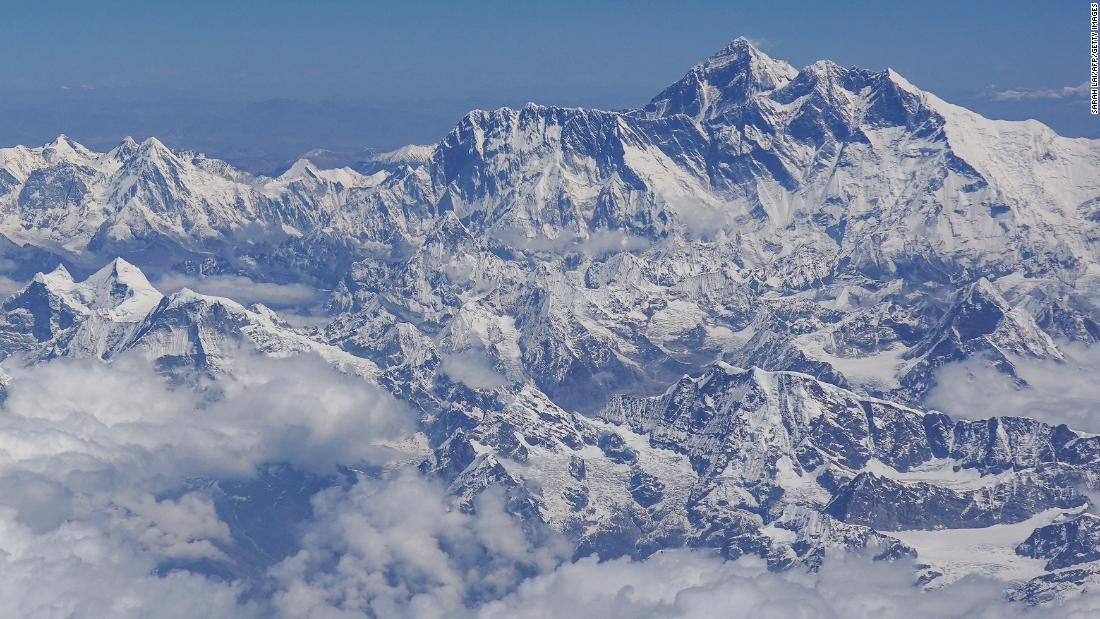 World's highest mountains -- and size-isn't-everything alternatives