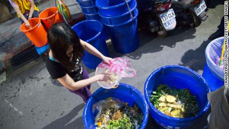 How to stop throwing away your veggies and fruit