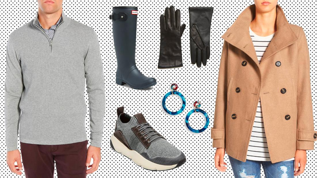 The best styles to shop from Nordstrom's Fall Sale