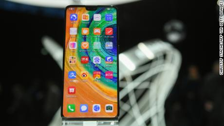 Huawei phones are still red hot in China. But the Google app ban is hurting sales overseas