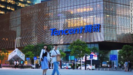 Tencent vs. Alibaba: Why one Chinese titan is slumping while the other soars