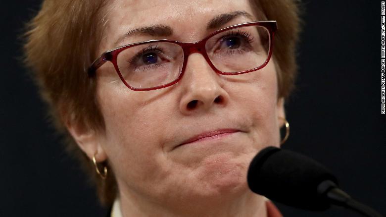 Ukraine launches probe into alleged surveillance of ex United States  envoy