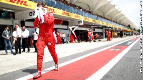 GP brésilien: Verstappen l'emporte face à la collision entre Ferraris et le premier podium de Gasly