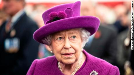 The Queen Is Hiring a Head of Digital Engagement