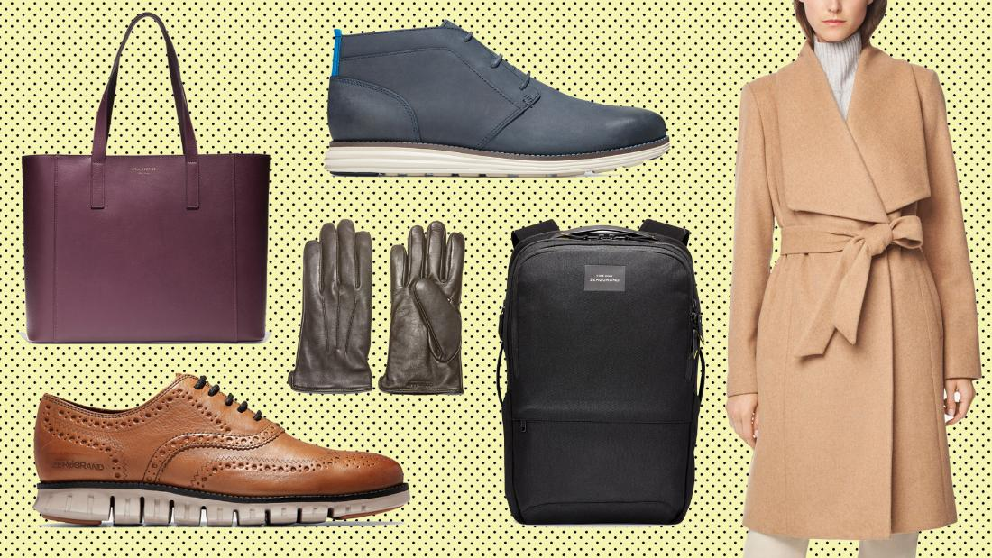 Black Friday came early at Cole Haan: Save 30% sitewide