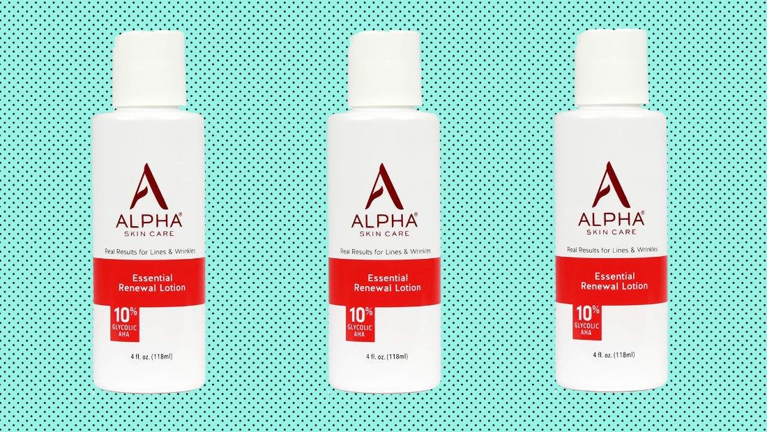 The $17 anti-aging lotion that Amazon reviewers love