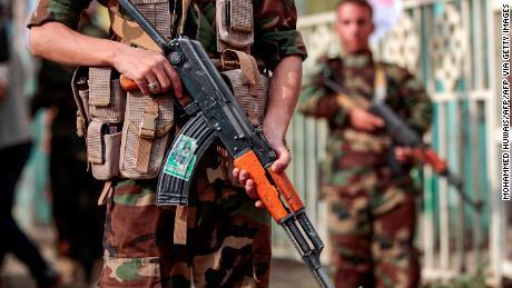 L'Arabie saoudite déclare un cessez-le-feu au Yémen sur le coronavirus