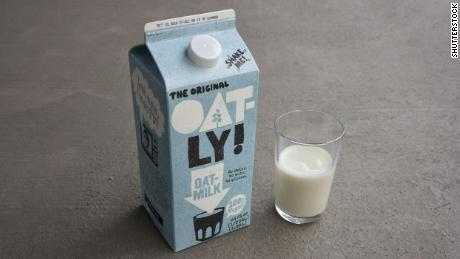 Oatly gets $200 million from investor group that includes Oprah and Natalie Portman