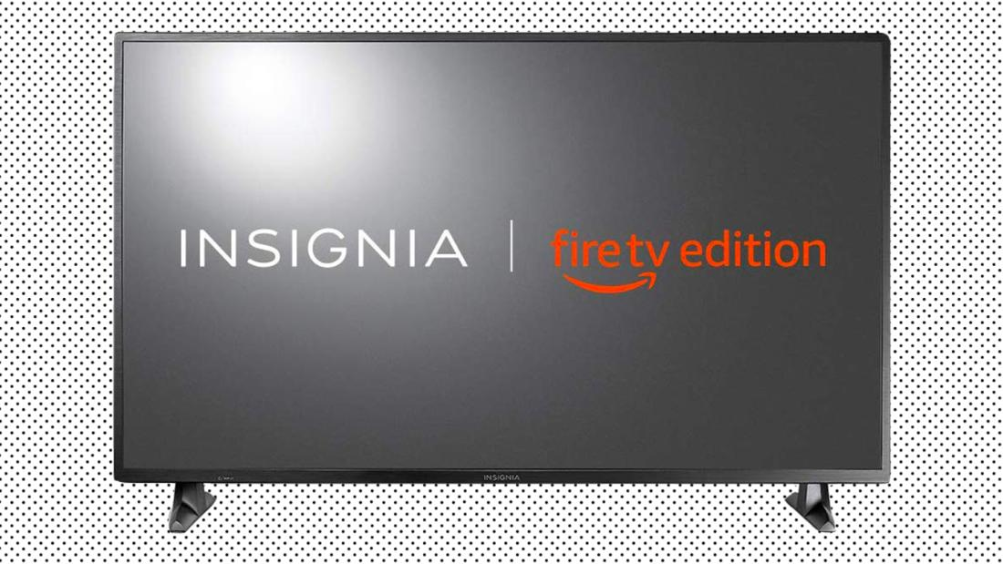 These Insignia and Toshiba 4K Fire TVs are on sale on Amazon