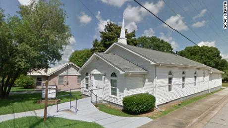 Georgia teenager arrested in alleged plot to attack a black church