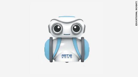 Artie 300 Coding Robot